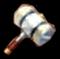 HWL Upgraded Hammer Icon