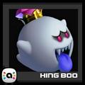 ACL Mario Kart 9 character box - LM King Boo