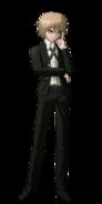 Byakuya Togami - Danganronpa