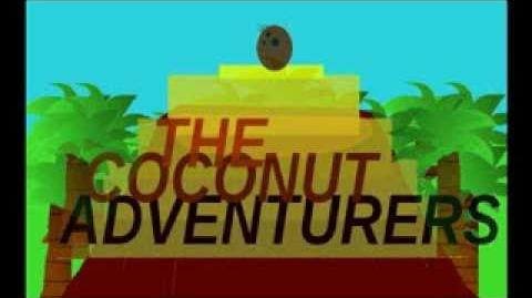 The Coconut Adventurers Trailer