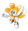 Tails - Channel 2013