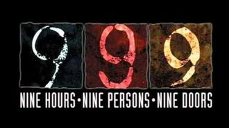 9 Hours, 9 Persons, 9 Doors - Morphogenetic Sorrow