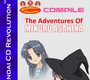 The Adventures Of Mikuru Asahina (Video Game)