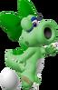 Super Smash Bros. Strife recolour - Birdo 4