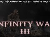 Infinity War III: The New Era