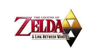 Shadow Link Battle - The Legend of Zelda A Link Between Worlds Music Extended