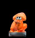 Squid 2 - Splatoon amiibo