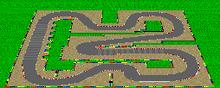 Mario Circuit 3