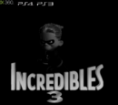 Incredibles: Return Of The Underminer