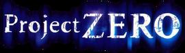Project ZERO logo