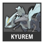Super Smash Bros. Strife Pokémon box - Kyurem