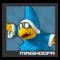 ACL Mario Kart 9 character box - Magikoopa