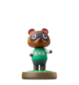Tom Nook - Animal Crossing amiibo