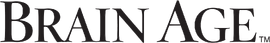 Brain Age logo