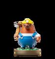 Resetti - Animal Crossing amiibo
