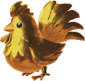 HW Golden Cucco