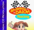 Azumanga Daioh Racing