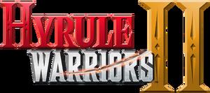 Hyrule Warriors 2 logo