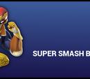 Super Smash Bros. Strife/List of Music/List by Series/F-Zero
