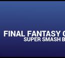 Super Smash Bros. Strife/List of Trophies/DLC Pack 12