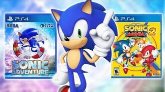 The NEXT Sonic Game!