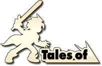 Tales of series logo