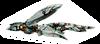 Brawl Sticker Metal Gear RAY (MGS2 Sons of Liberty)