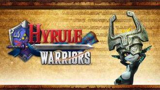 Twilight Field - Hyrule Warriors