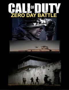 Call of Duty-ZeroDayBattle