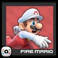 ACL Mario Kart 9 character box - Fire Mario