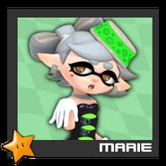 ACL Mario Kart 9 character box - Marie