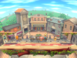 Town and City (SSBStrife)