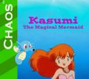Kasumi The Magical Mermaid (Video Game)
