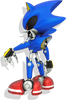 Metal Sonic 2