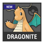 Super Smash Bros. Strife Pokémon box - Dragonite