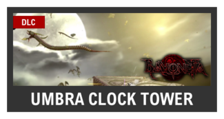Super Smash Bros. Strife stage box - Umbra Clock Tower