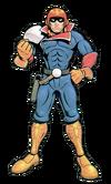 SSB64 Captain Falcon