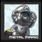 ACL Mario Kart 9 character box - Metal Mario
