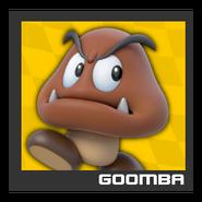 ACL Mario Kart 9 character box - Goomba