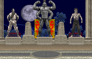 Warrior Shrine (MKTE)