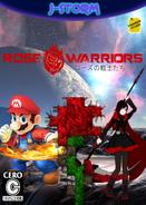 RoseWarriorsJPN