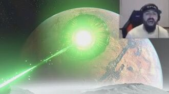 """""""You can't just shoot a hole into the surface of mars"""""""