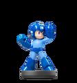 Mega Man - SSB4 amiibo