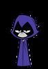 TeenTitansGo-Raven