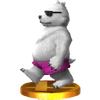 PolarBearTrophy3DS