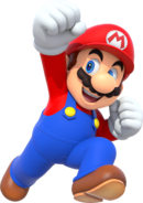 Mario MP10a