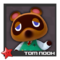 ACL Mario Kart 9 character box - Tom Nook