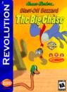Blast-Off Buzzard The Big Chase Box Art 2