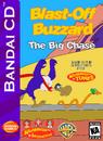 Blast-Off Buzzard The Big Chase Box Art (Re-Release) 3