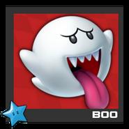 ACL Mario Kart 9 character box - Boo